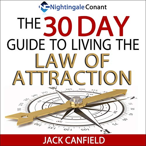 30 Day Guide to Living the Law of Attraction cover art
