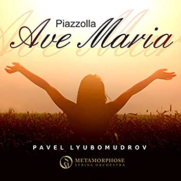 Ave Maria (Arr. for String Orchestra)