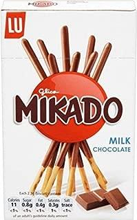 Lu Milk Chocolate Mikado (75g)