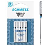 Schmetz EL70590 - Aguja para máquina de coser