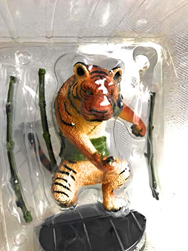 [Tamashii Web Exclusive] ONE PIECE Figuarts Zero Artist Special - Roronoa Zoro as Tiger