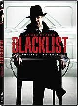Best The Blacklist: Season 1 Review