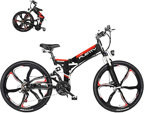 Bicicletas Eléctricas, Bicicletas eléctricas para adultos 26