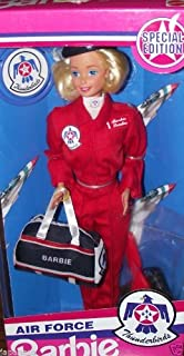 Barbie Doll Air Force Barbie New in Box 1993
