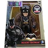 Funko 97708 DC 97708 4 Inch Batman Vs Superman Wave 2 Desert Batman Movie Figure...