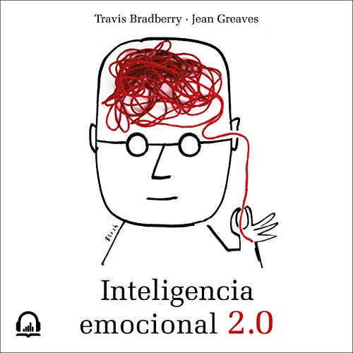 Inteligencia emocional 2.0 [Emotional Intelligence 2.0] cover art