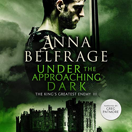 Under the Approaching Dark Audiobook By Anna Belfrage cover art
