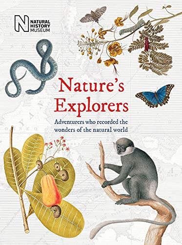 Compare Textbook Prices for Nature's Explorers: Adventurers Who Recorded the Wonders of the Natural World  ISBN 9780565094645 by Hart, Andrea