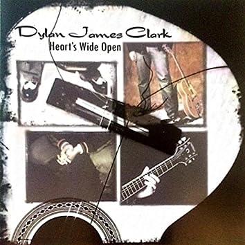 Hearts Wide Open