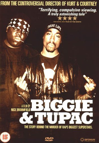 Biggie & Tupac [UK Import]