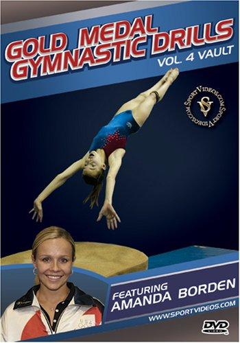 Gold Medal Gymnastics - Drills: Vault [UK Import]