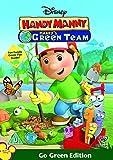 Handy Manny: Manny's Green Team [DVD]