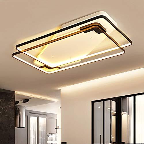 5151BuyWorld lamp gesigneerd aluminium nieuwe moderne lampen voor led-plafond woonkamer slaapkamer plafon LED hoofdverlichting plafondlamp topkwaliteit