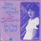 Evi Schuberth - Wenn Dein Herz Zerbricht - Ariola - 11 697 AT