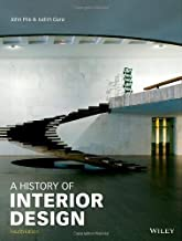 History of Interior Design by John F. Pile (2013-09-16)