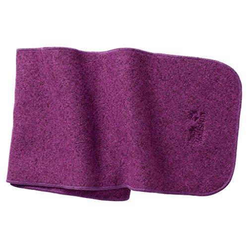 Jack Wolfskin CARIBOU SCARF mallow purple