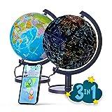 Interactive Globes