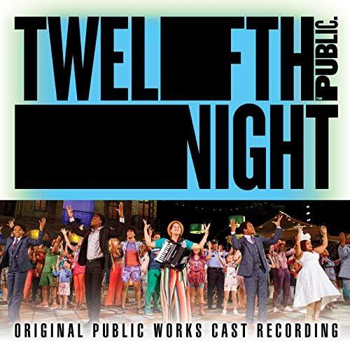 'Twelfth Night' Original Public Works Cast