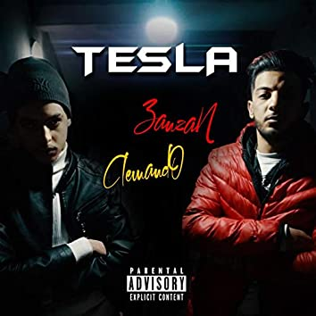 Tesla (feat. clemando)