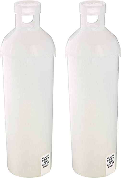 9-5//8 x 2-7//8 Pentek PCC-1 Phosphate Filter Cartridge Pack of 4