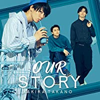 OUR STORY(CD+DVDA盤)