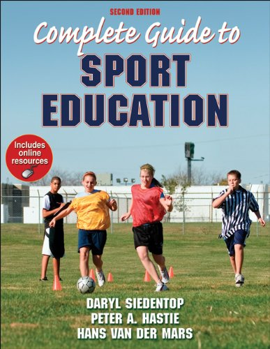 Complete Guide to Sport Education