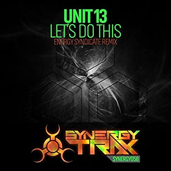 Let's Do This (Energy Syndicate Remix)