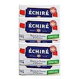 【エシレ バター 】【有塩】 フランスAOP伝統エシレバター (100gx5個セット)まとめ買い! Echire AOP Charentes Poitou DEMI-SEL