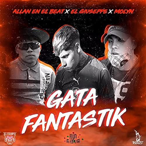 Allan En El Beat, El Giuseppe & Molyn