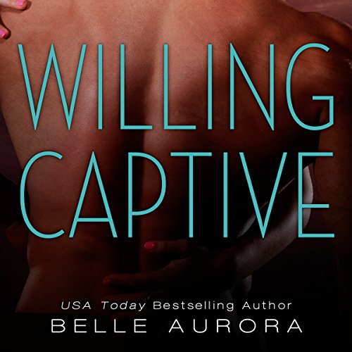 Willing Captive audiobook cover art