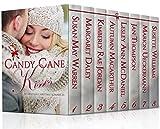 Bargain eBook - Candy Cane Kisses