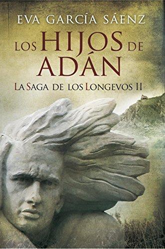 Los Hijos de Adán: La saga de los longevos 2 eBook: Urturi, Eva ...