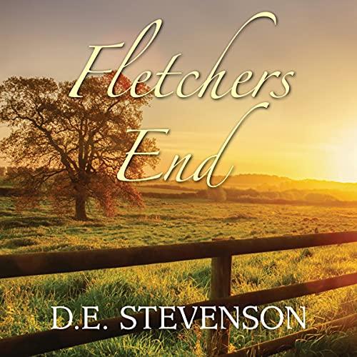 Fletchers End cover art