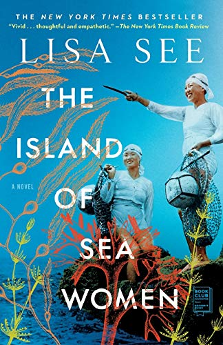 Compare Textbook Prices for The Island of Sea Women: A Novel Reissue Edition ISBN 9781501154867 by See, Lisa