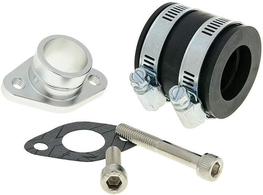 Vergaser Installation Kit F Dellorto Vergaser W Plug In Anschluss Peugeot Speedfight 2 50 Ac Auto