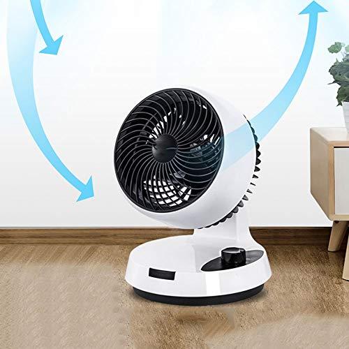 Koelventilator, luchtcirculatie, ventilator, vloerventilator, mechanisch, convectiekamer, slaapkamer of kantoor