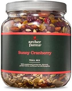 Archer Farms Sunny Cranberry Trail Mix 29oz