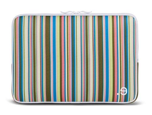 LA robe Allure MacBook Pro 17 inch - Colour (Stripes)