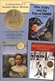 A Collection Of 3 Newbery Medal Winners: 'M.C Higgins, the Great', 'Mrs.Frisby and the Rats of NIMH', and 'From the Mixed-Up Files of Mrs. Basil E. Frankweiler'