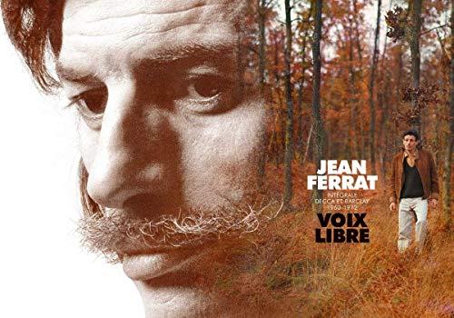 Voix Libre-Intégrale Decca et Barclay 1960-1972