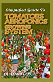 Simplified Guide To Tomatoes Aeroponics Growing System: Comprehensible guide to DIY (at Home) Aeroponics System used in Growing Tomatoes!