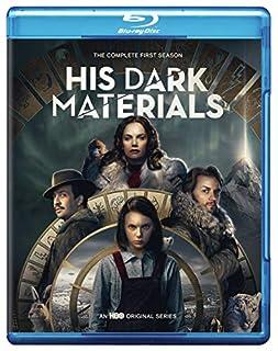 His Dark Materials: First Season (BD) [Blu-ray] (B088LK7W2K) | Amazon price tracker / tracking, Amazon price history charts, Amazon price watches, Amazon price drop alerts