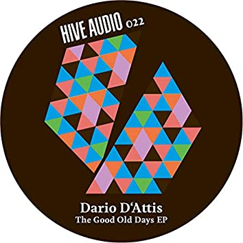 The Good Old Days EP