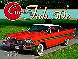 Cars of the Fab 50s 2020 Wall Calendar