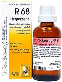 Dr. Reckeweg, Herpezostin R68 50 ml