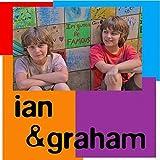 Ian & Graham