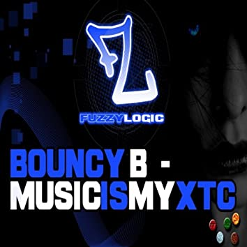 Music Is My Xtc