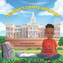 Donovan's College Adventure