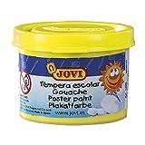 Jovi 503/2 - Tempera, 35 ml, color amarillo limón