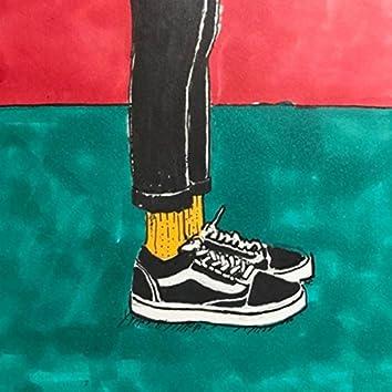 Walk (feat. Big Brutha Chubba)